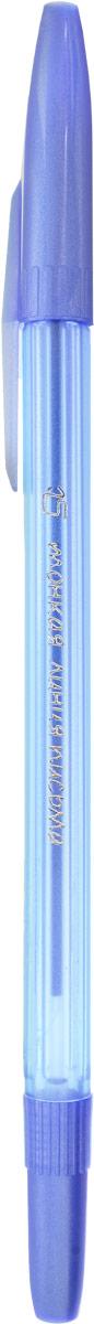 Стамм Ручка шариковая Тонкая линия синяя цвет корпуса сиреневый1889845_сиреневыйШариковая ручка Стамм Тонкая линия - незаменимый предмет на любом рабочем столе. Корпус ручки выполнен из прочного полупрозрачного пластика. Шариковая ручка дополнена съемным пластиковым колпачком, который защитит чернила от высыхания. Толщина линии - 0,7 мм.Такая ручка обеспечит четкий цвет и мягкое письмо.