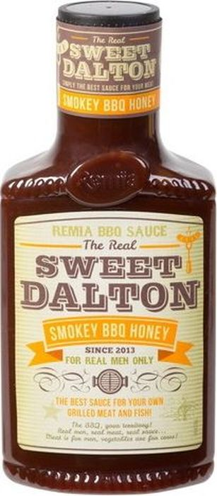 Remia Sweet Dalton BBQ соус медовый, 450 мл remia partysauc whisky cocktail соус коктейль 300 мл