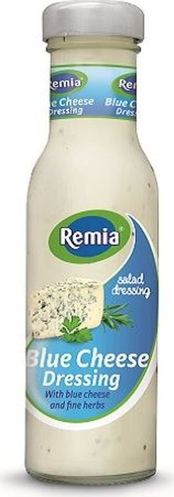 Remia Dressing Blue Cheese соус, 250 мл юбки dressing юбка