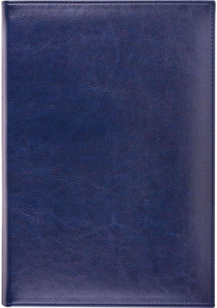Brauberg Ежедневник Imperial недатированный 160 листов цвет синий формат A5123413Недатированный ежедневник Brauberg Imperial - выполнен в классическом дизайне. Мягкая, прошитая по периметру обложка с легкой рельефной фактурой, напоминающей натуральную кожу, и внутренний блок из тонированной бумаги воплощают поистине имперскую роскошь.Все планы и записи всегда будут у вас перед глазами, что позволит легко ориентироваться в графике дел, событий и встреч.