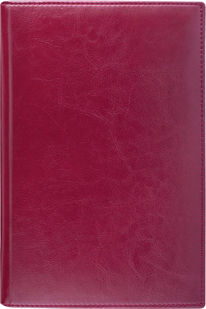 Brauberg Ежедневник Imperial недатированный 160 листов цвет бордовый формат A61104985Недатированный ежедневник Brauberg Imperial - выполнен в классическом дизайне. Мягкая, прошитая по периметру обложка с легкой рельефнойфактурой, напоминающей натуральную кожу, и внутренний блок из тонированной бумаги воплощают поистине имперскую роскошь.Все планыи записи всегда будут у вас перед глазами, что позволит легко ориентироваться в графике дел, событий и встреч.
