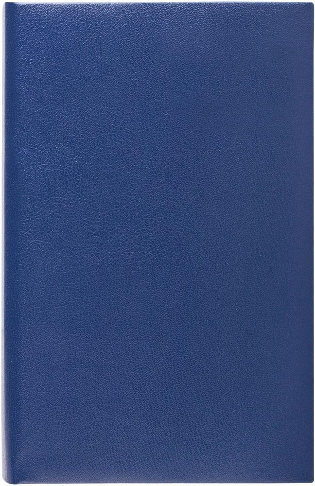 Brauberg Ежедневник Select недатированный 160 листов цвет синий формат A6123481Недатированный ежедневник Brauberg Selec - выполнен в строгом классическом стиле и имеет приятную на ощупь обложку с гладкой матовой поверхностью и едва заметным благородным блеском.Все планы и записи всегда будут у вас перед глазами, что позволит легко ориентироваться в графике дел, событий и встреч.