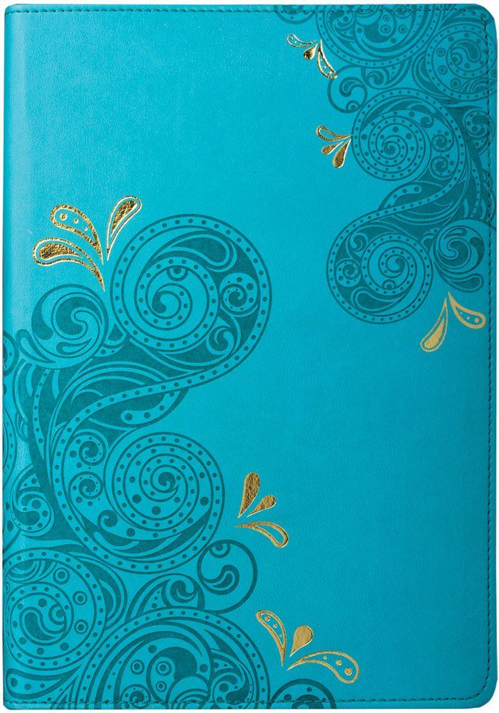 Brauberg Бизнес-блокнот Orient 128 листов в клетку цвет голубой125236Бизнес-блокнот Brauberg Orient - незаменимый атрибут современного человека, необходимый для рабочих и повседневных записей в офисе и дома.Обложка блокнота выполнена из износоустойчивой искусственной кожи, прошитой по периметру. Блокнот с закругленными уголками содержит 128 листов формата А5 с разметкой в клетку. Имеет закладку-ляссе.Бизнес-блокнот станет достойным аксессуаром среди ваших канцелярских принадлежностей. Такой блокнот пригодится как для деловых людей, так и для любителей записывать свои мысли, писать мемуары или делать наброски новых стихотворений.