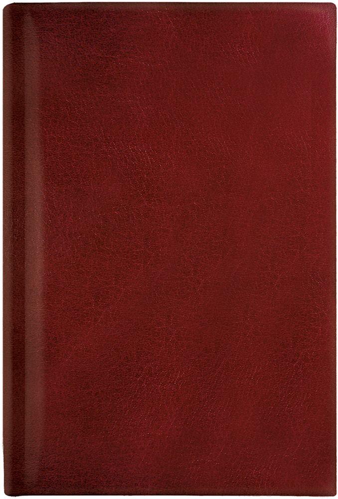 Brauberg Ежедневник Forte недатированный 160 листов цвет бордовый формат A5 brauberg ежедневник select недатированный 160 листов цвет черный формат a5