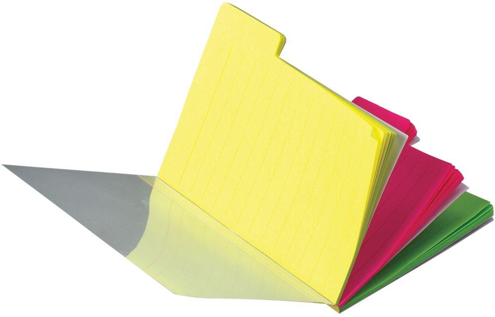 Brauberg Бумага для заметок 9,8 х 14,8 см 60 листов127176Яркие блоки-разделители Brauberg используются для выделения тем, заголовков с возможностью нанесения на них надписей. Удобно использовать в качестве разделителей. Крепятся к любой поверхности, не оставляя на ней следов.