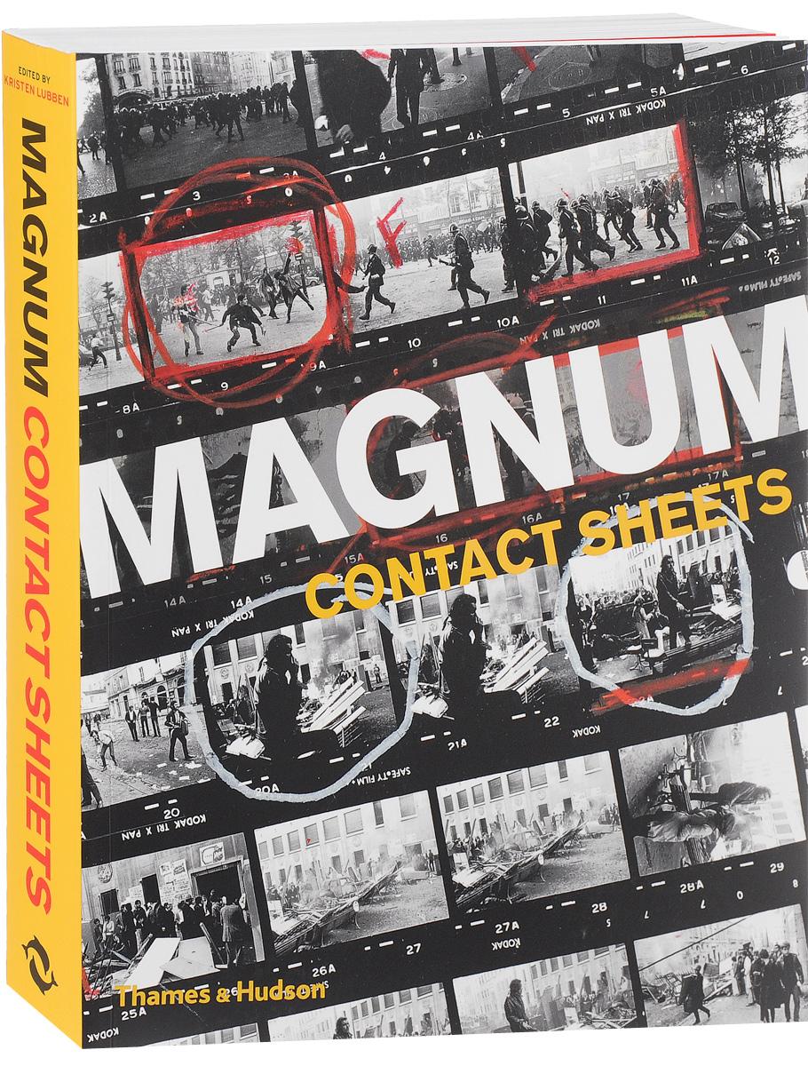 Magnum: Contact Sheets magnum live in concert