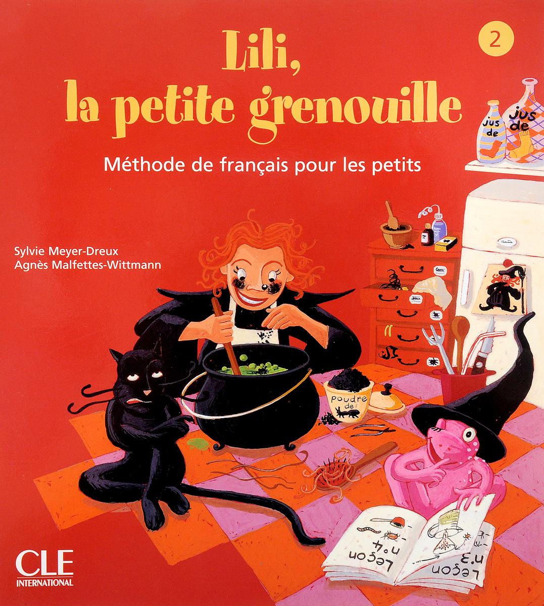 Lili, la petite grenouille: Niveaux 2 schleifer simone working spaces espaces de travail рабочие пространства кабинеты офисы