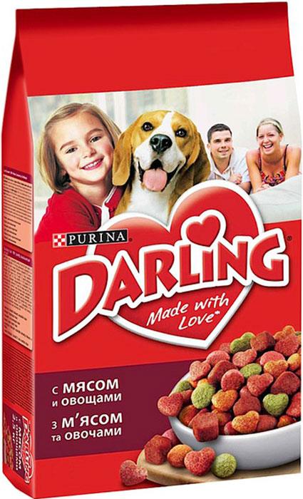 Сухой_корм_~Darling~_является_полнорационным_сбалансированным_питанием_для_взрослых_собак._Сухой_корм_~Darling~_содержит:_-_белок_-_для_поддержания_мышечной_системы;-_углеводы_-_для_энергичности;-_клетчатка_-_для_хорошего_пищеварения;-_жиры_-_для_блестящей_шерсти;-_витамины_и_минеральные_вещества_-_необходимые_питательные_вещества_для_организма.-_важнейшие_минеральные_вещества_и_витамин_D_для_сильных_костей._Состав:_злаки,_мясо_и_субпродукты_(минимум_4%25_мяса_в_темно-красных,_оранжевых_и_зеленых_гранулах),_масла_и_жиры,_минеральные_вещества_и_овощи_(0,5%25_моркови_и_0,5%25_гороха_в_темно-красных,_оранжевых_и_зеленых_гранулах)._Добавленные_вещества:_мг/кг:_железо:_32;_йод:1,6;_медь:_7,0;_марганец:_4,5;_цинк:_115;_селен:_0,12;_МЕ/кг:_витамин_A:_9_510;_витамин_D3:_640._Содержит_красители,_антиокислители_и_консерванты.Гарантированные_показатели:_белок_17,0%25,_жир_7,0%25,_сырая_зола_8,0%25,_сырая_клетчатка_2,0%25._Товар_сертифицирован.