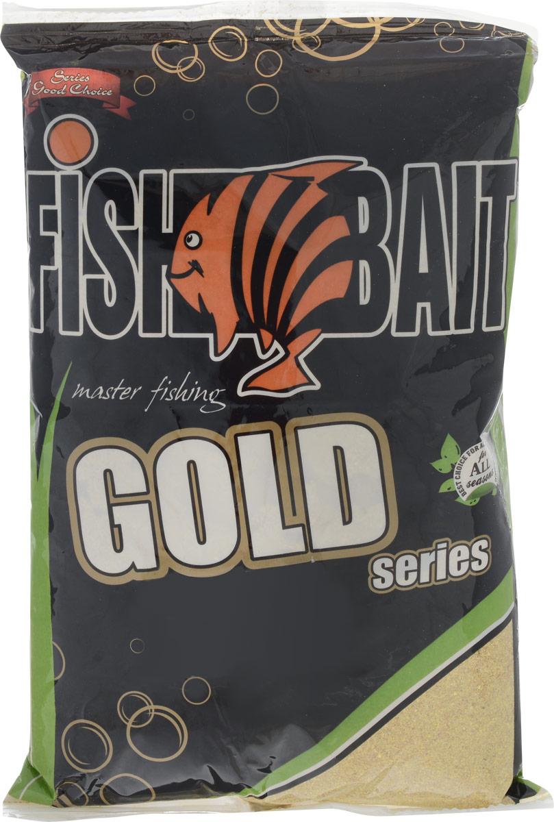 Прикормка для рыб FishBait Уклейка, 1 кг695929FishBait Уклейка - мелкофракционная прикормка желтого цвета с активными компонентами. Активные компоненты, зависая в толще воды, удерживают мутное облако, в котором уклейка комфортно кормится и не пугается. Этот вид прикормки рекомендуется замешивать до консистенции сметаны. Прикармливание лучше вести небольшими порциями (размером с наперсток) с частой периодичностью, желательно при каждом забросе оснастки. Обладает фруктовым ароматом.Товар сертифицирован. Уважаемые клиенты!Обращаем ваше внимание на возможные изменения в дизайне упаковки. Качественные характеристики товара остаются неизменными. Поставка осуществляется в зависимости от наличия на складе.