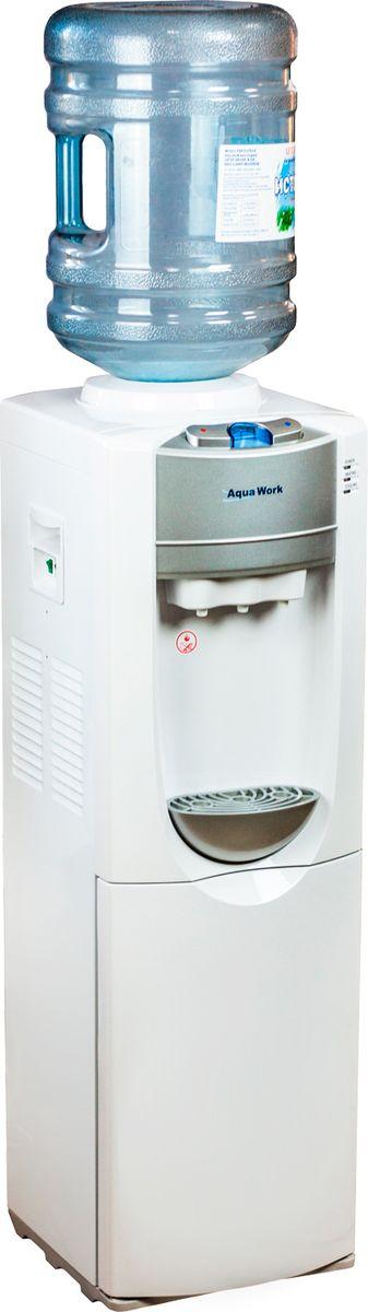 Aqua Work 712-S-Wкулер для воды