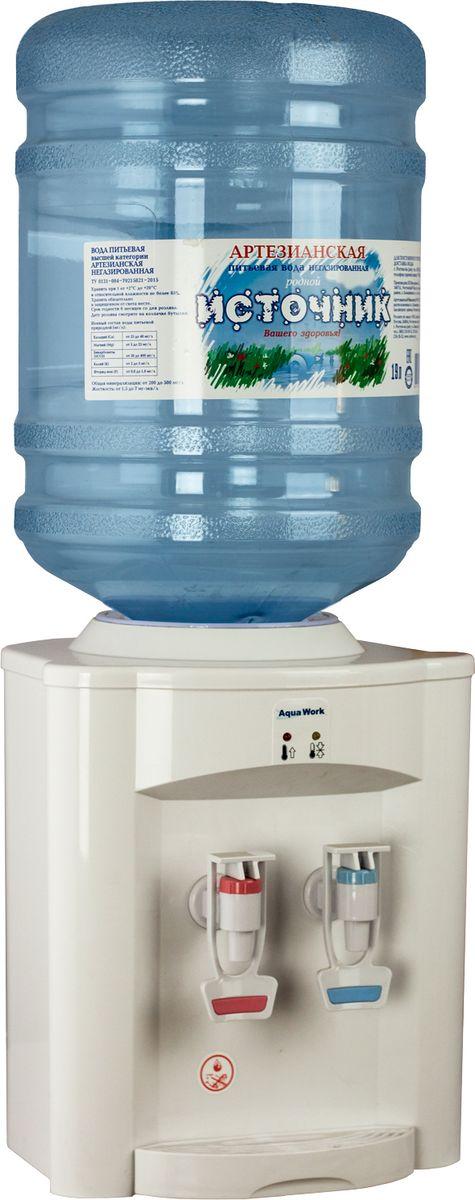 Aqua Work 720Т кулер для воды