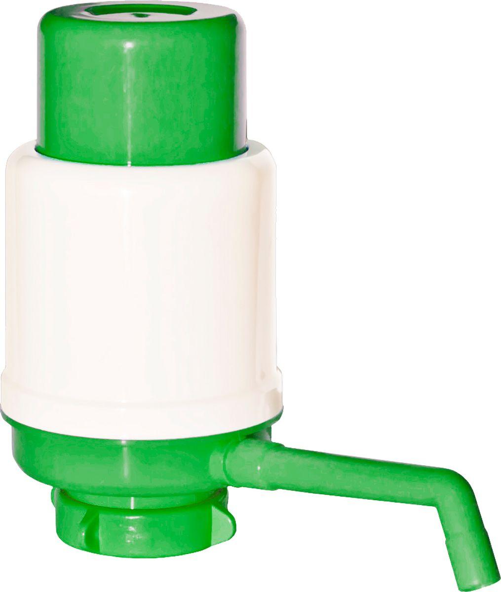 Aqua Work Дельфин Эко, Green помпа для воды20089Ручная помпа для воды Дельфин Эко проста и удобна в эксплуатации. Ее приобретают домой и в офисы, берут с собой в поездки на природу и на дачу.Детали тщательно подогнаны друг к другу, без лишних зазоров, благодаря этому при эксплуатации кнопка не шатается, не издает посторонних звуков.Изготовлена из прочного пищевого пластика.Используется с любыми стандартными бутылями из поликарбоната и ПЭТ емкостью 19 или 12 литровКрепится на горлышке при помощи надежного цангового зажимаОткачивает воду с самого дна бутыли при помощи составной трубки длиной более 48 смЛегко разбирается для профилактической промывки
