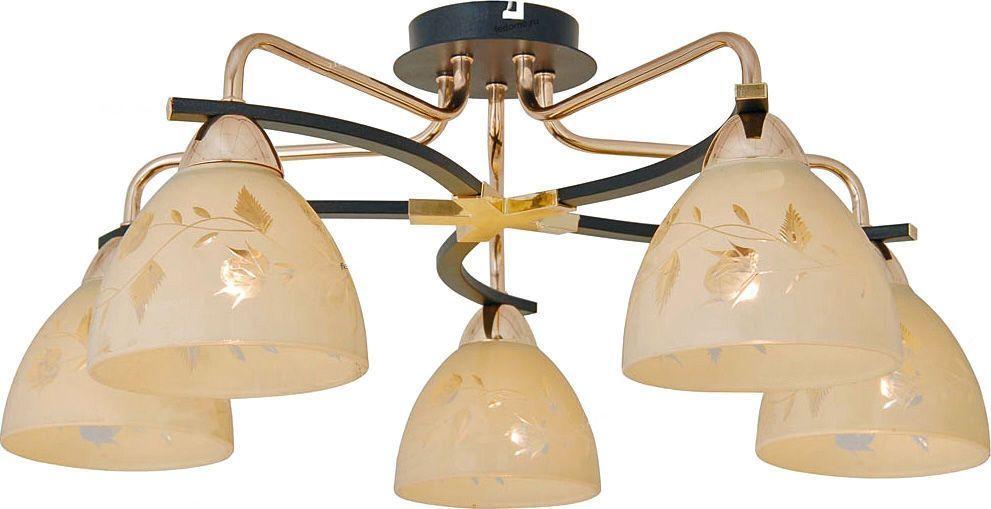 Потолочная люстра Citilux Кристи. CL152252CL152252