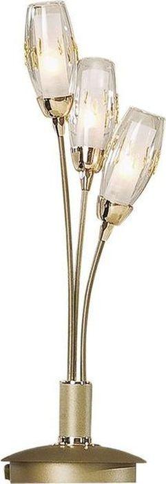 Настольная лампа Citilux Амбер. CL201835CL201835