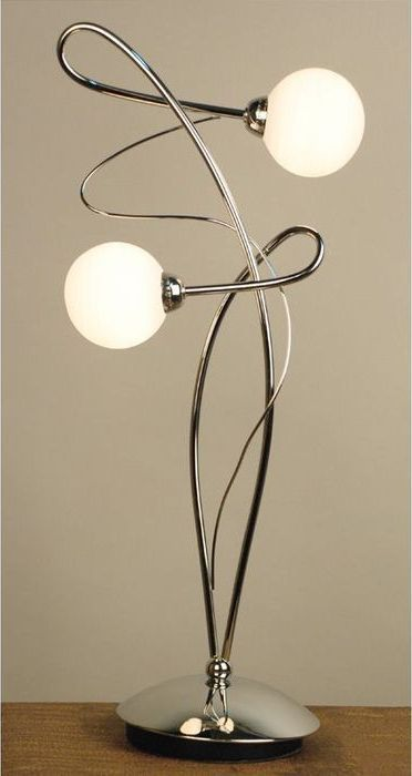 Настольная лампа Citilux Монка. CL215821CL215821