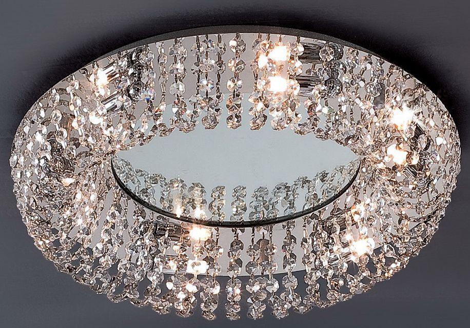 Потолочный светильник Citilux Тахо. CL310164CL310164