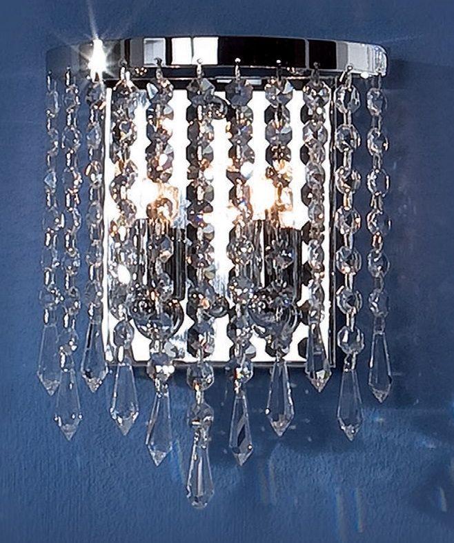 Настенный светильник Citilux Капелла. CL312321CL312321