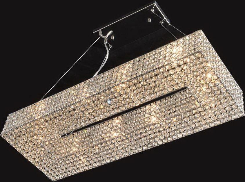 Подвесной светильник Citilux Арена. CL319201CL319201