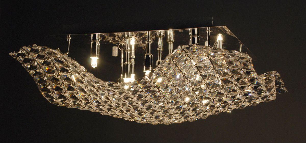 Потолочный светильник Citilux Манта. CL399191CL399191