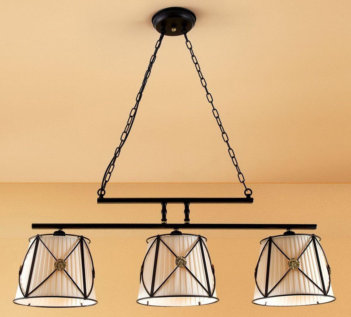 Подвесной светильник Citilux Дрезден. CL409233CL409233
