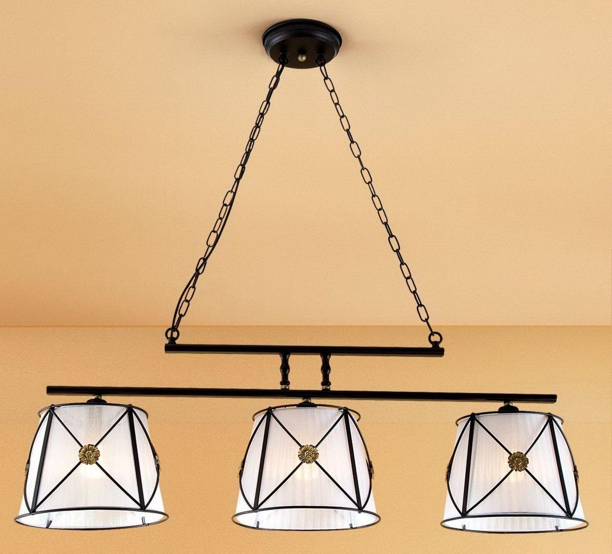 Подвесной светильник Citilux Дрезден. CL409234CL409234