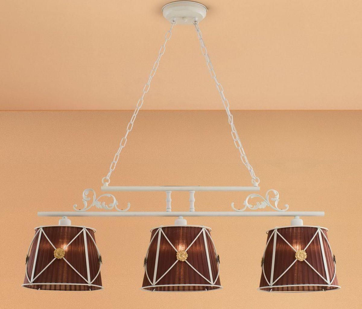 Подвесной светильник Citilux Дрезден. CL409236CL409236