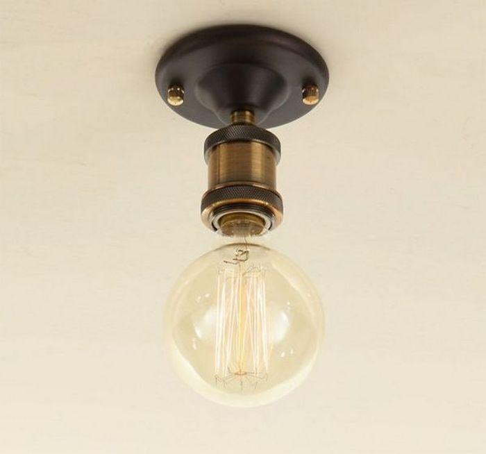 Потолочный светильник Citilux Эдисон. CL450500CL450500