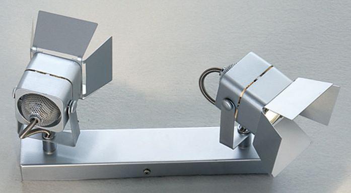 Спот Citilux Рубик. CL526521SCL526521S