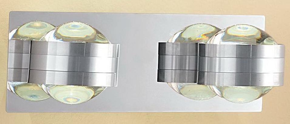 Настенный светодиодный светильник Citilux Пойнт. CL552321CL552321