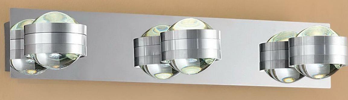"""Настенный светодиодный светильник Citilux """"Пойнт"""". CL552331"""