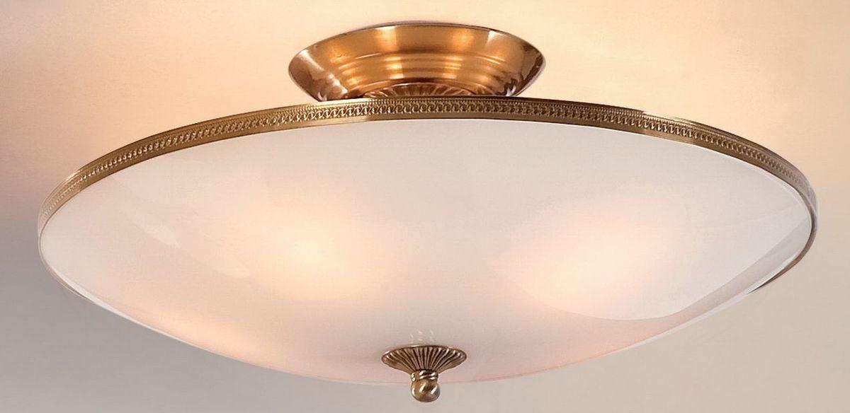 Потолочный светильник Citilux Белый. CL912100CL912100