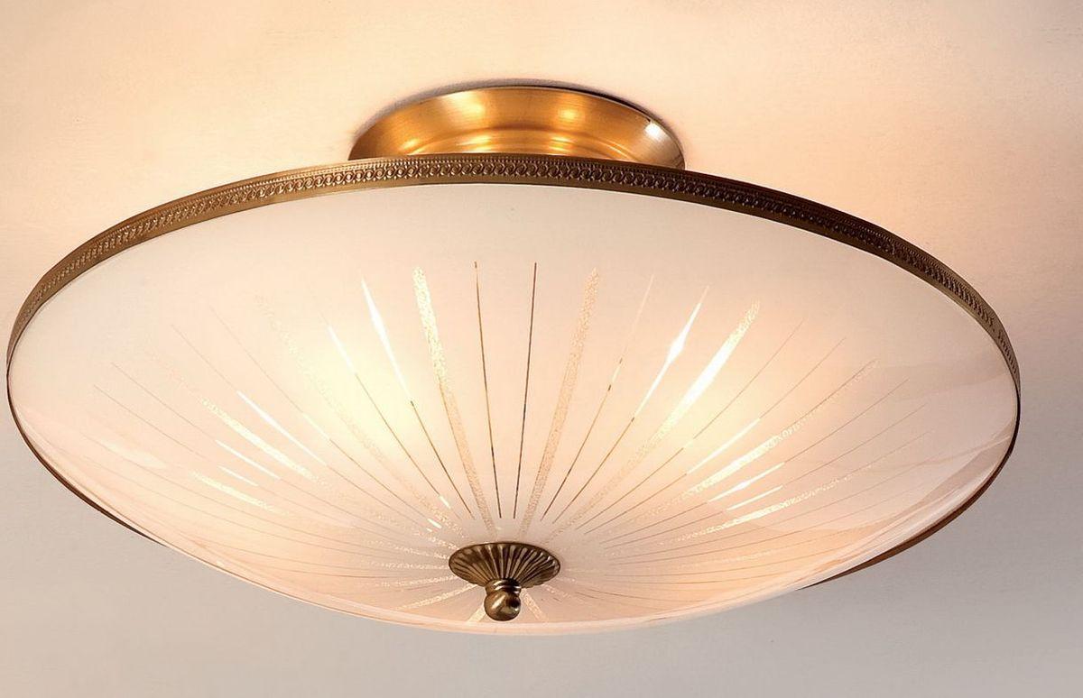 Потолочный светильник Citilux Кристалл. CL912101CL912101