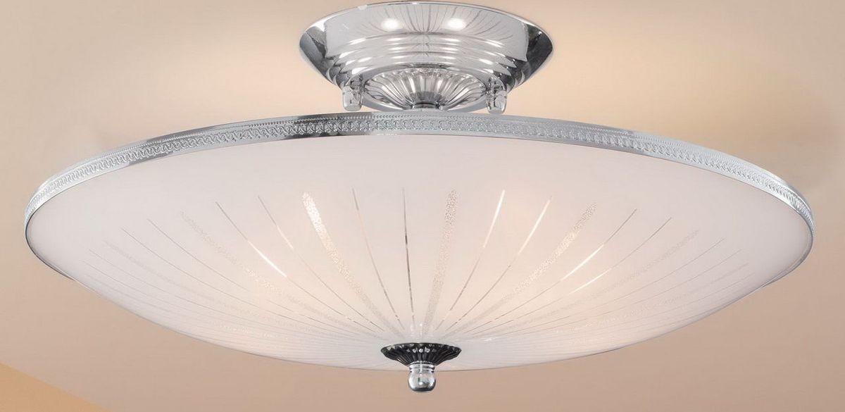 Потолочный светильник Citilux Кристалл. CL912111CL912111