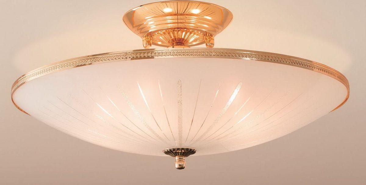 Потолочный светильник Citilux Кристалл. CL912121CL912121
