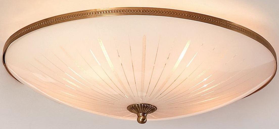 Потолочный светильник Citilux Кристалл. CL912501CL912501