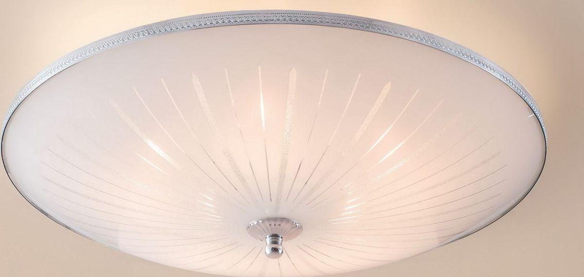 Потолочный светильник Citilux Кристалл. CL912511CL912511