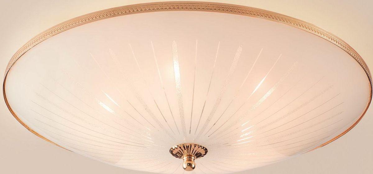 Потолочный светильник Citilux Кристалл. CL912521CL912521