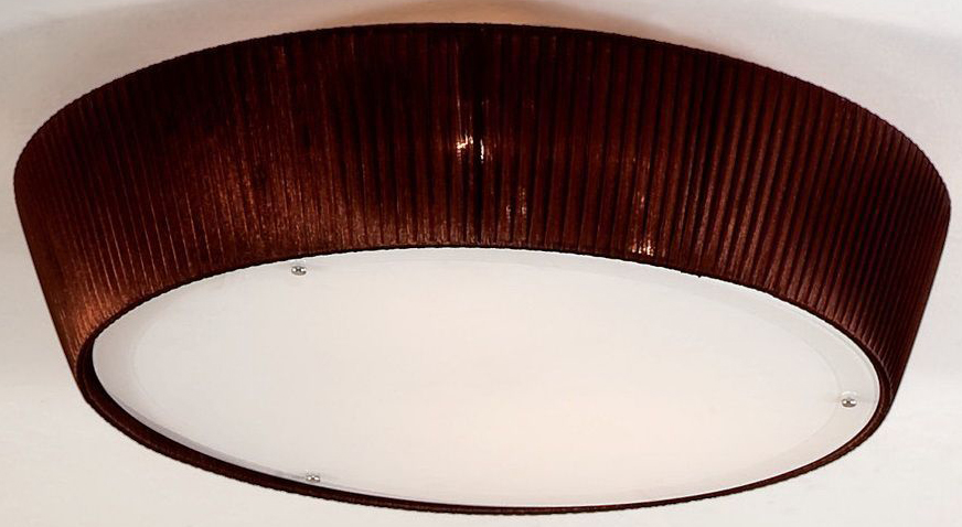Потолочный светильник Citilux Шоколадный. CL913142CL913142