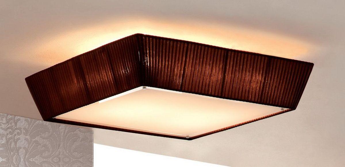 Потолочный светильник Citilux Шоколадный. CL914142
