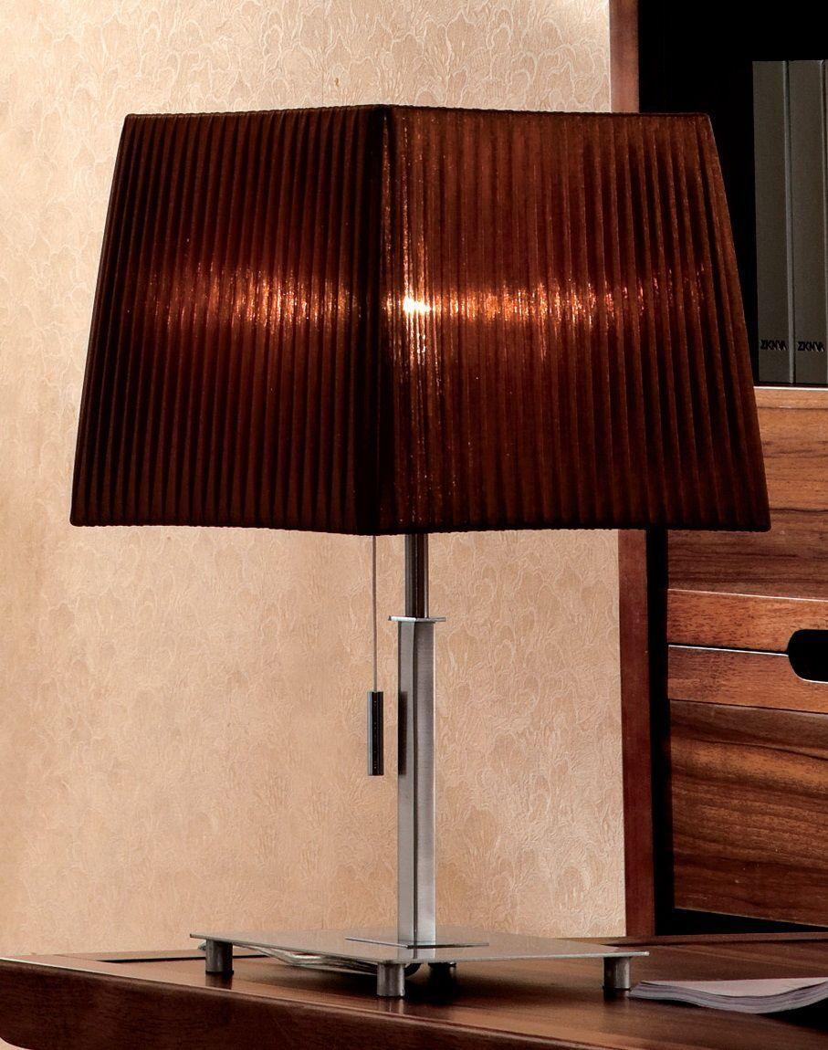 Настольная лампа Citilux Шоколадный. CL914812CL914812