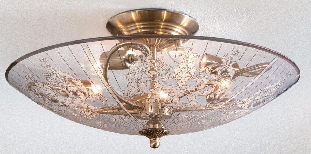 Потолочный светильник Citilux Регент. CL915151CL915151