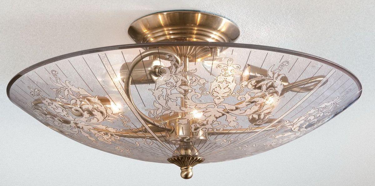Потолочный светильник Citilux Регент. CL915251CL915251
