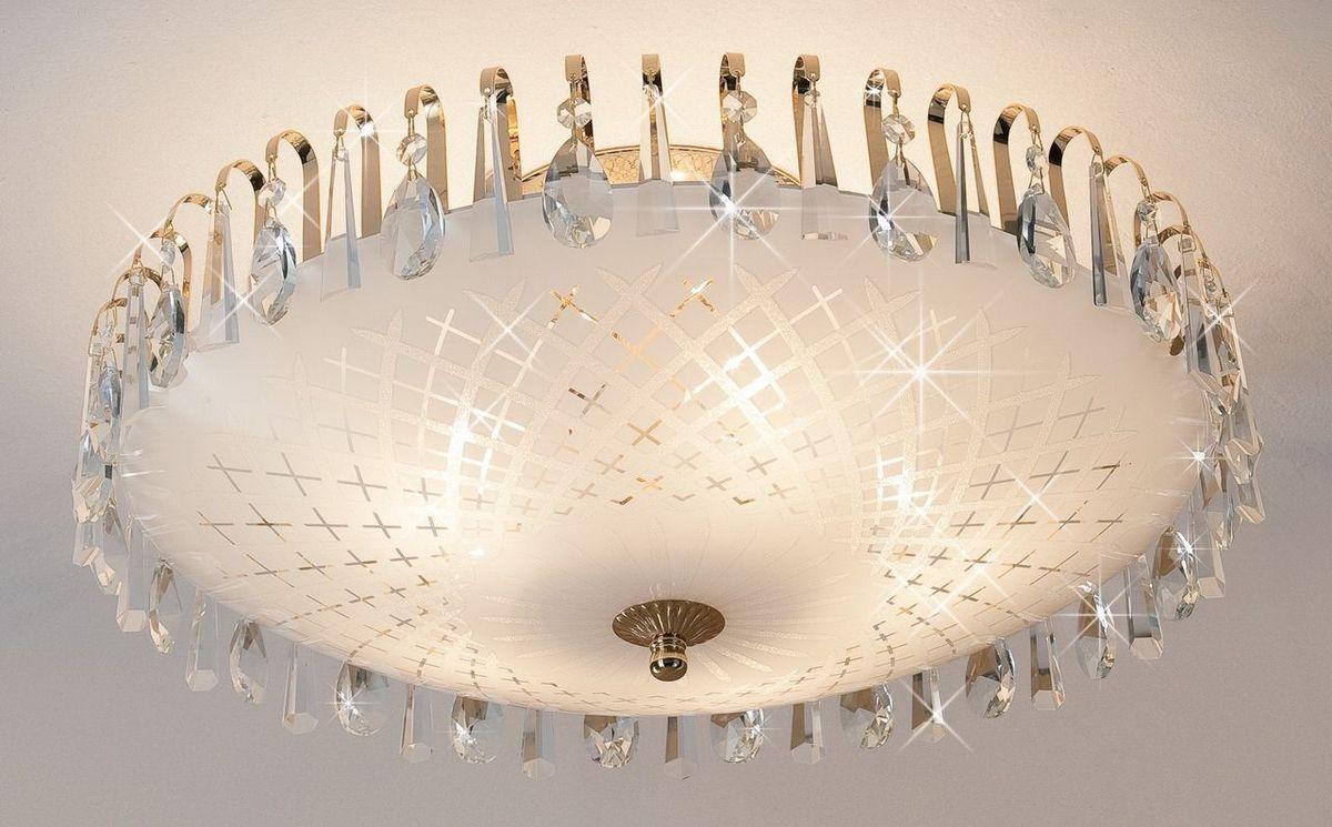 Потолочный светильник Citilux Амели. CL916251CL916251