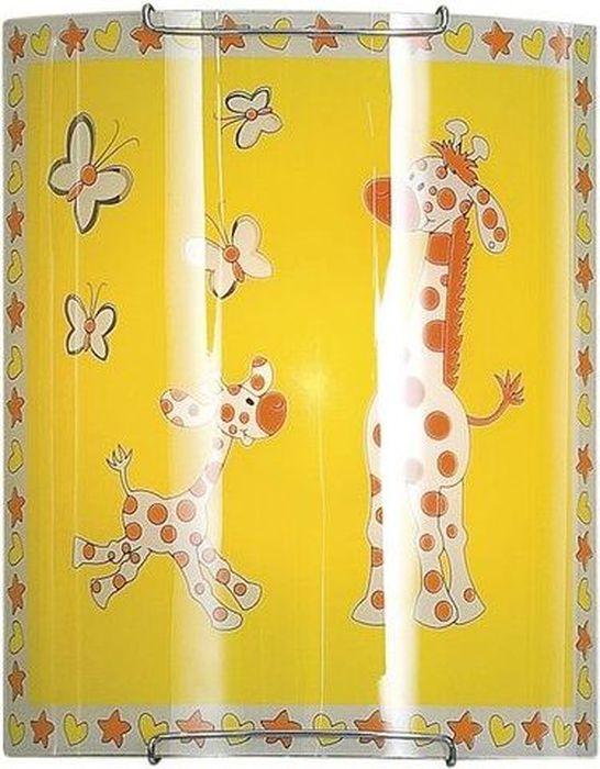 Настенный светильник Citilux Жирафы. CL921001CL921001