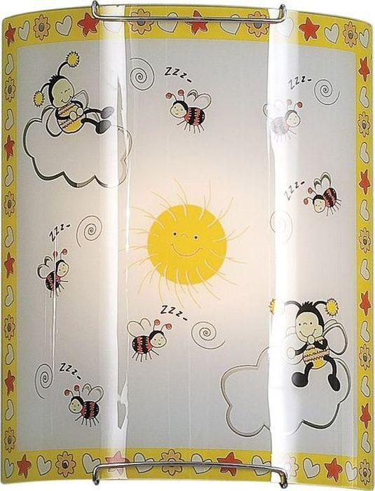 Настенный светильник Citilux Пчелки. CL921005CL921005