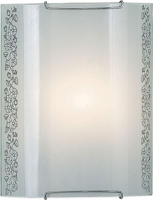 Настенный светильник Citilux Вьюнок. CL921010CL921010