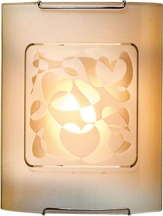 Настенный светильник Citilux Абстракция. CL921018CL921018