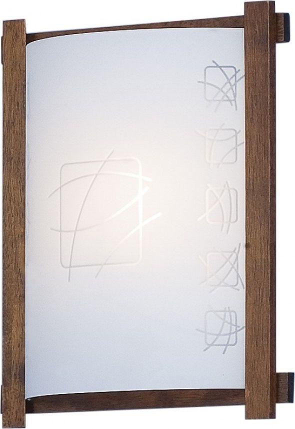Настенный светильник Citilux Дина. CL921021RCL921021R