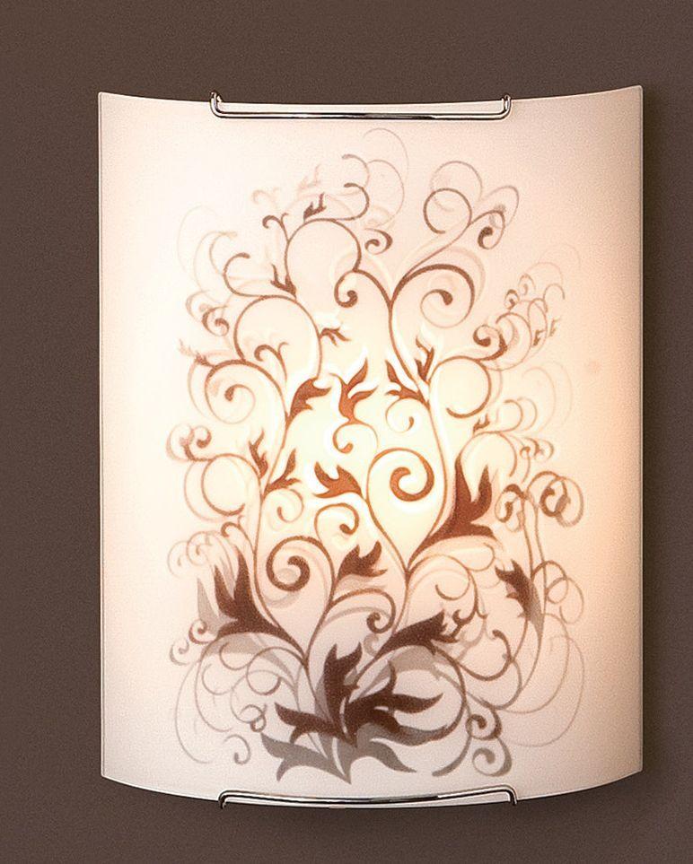 Настенный светильник Citilux Вега. CL921025CL921025