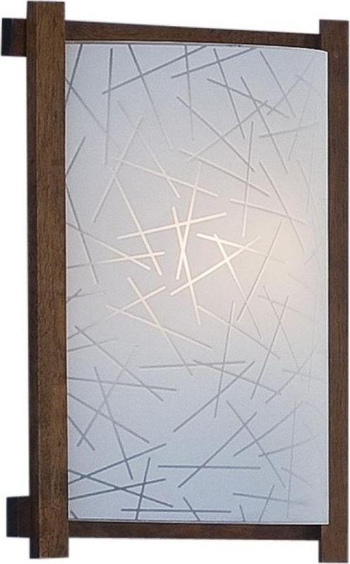 Настенный светильник Citilux Крона. CL921061RCL921061R
